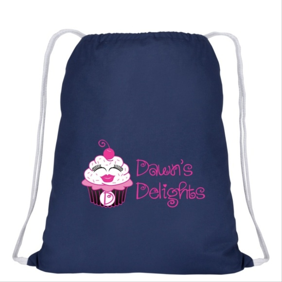 🧁🧁Dawn's Delights Fan Gear🧁🧁